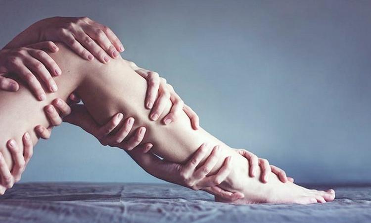 Het been van Leen