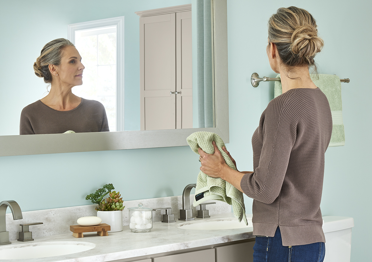 solid surface vanity tops for bathrooms