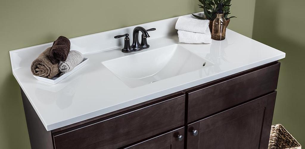 wolf bathroom vanity tops wolf home