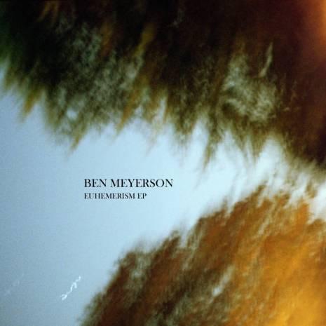 Ben Meyerson