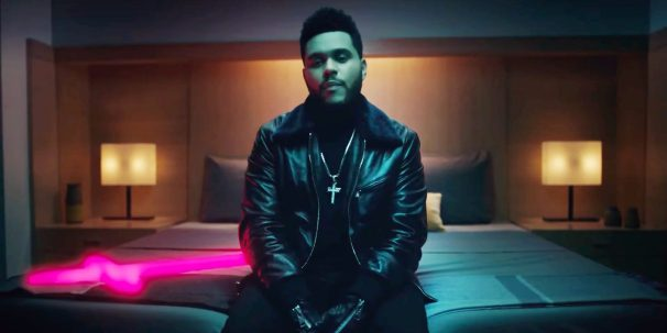 Match made in heaven: The Weeknd ft. Daft Punk -new music-new music video-music video-starboy-wolfinasuit-wolf in a suit