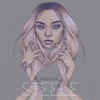 New Album Alert: Hiraeth EP by STEELE