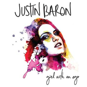 new music alert-girl with an ego-by-justin baron-indie pop-new indie music-indie music-wolfinasuit-wolf in a suit