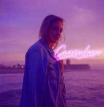 drowning-in the melodies of-carrie lane-indie pop-indie music-new music-music blog-wolfinasuit-wolf in a suit