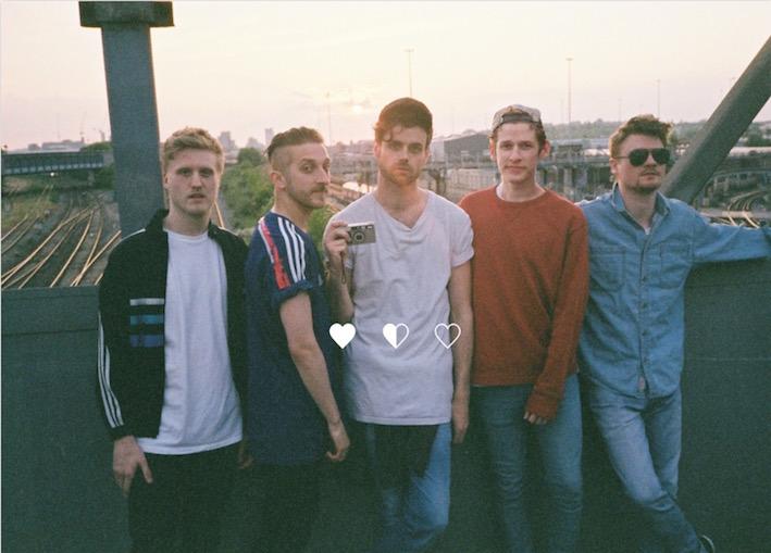 Top 5 New Indie Pop Week 8-new music-indie music-music blog-wolfinasuit-wolf in a suit