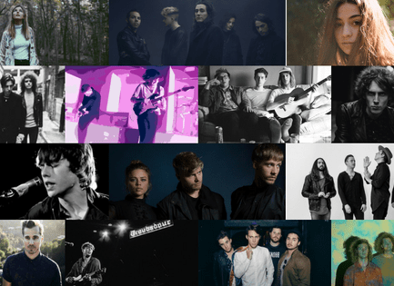 Best of 2016 Part 1-indie music-new music-music blog-indie rock-indie pop-indie folk-new music-music video-wolfinasuit-wolf in a suit
