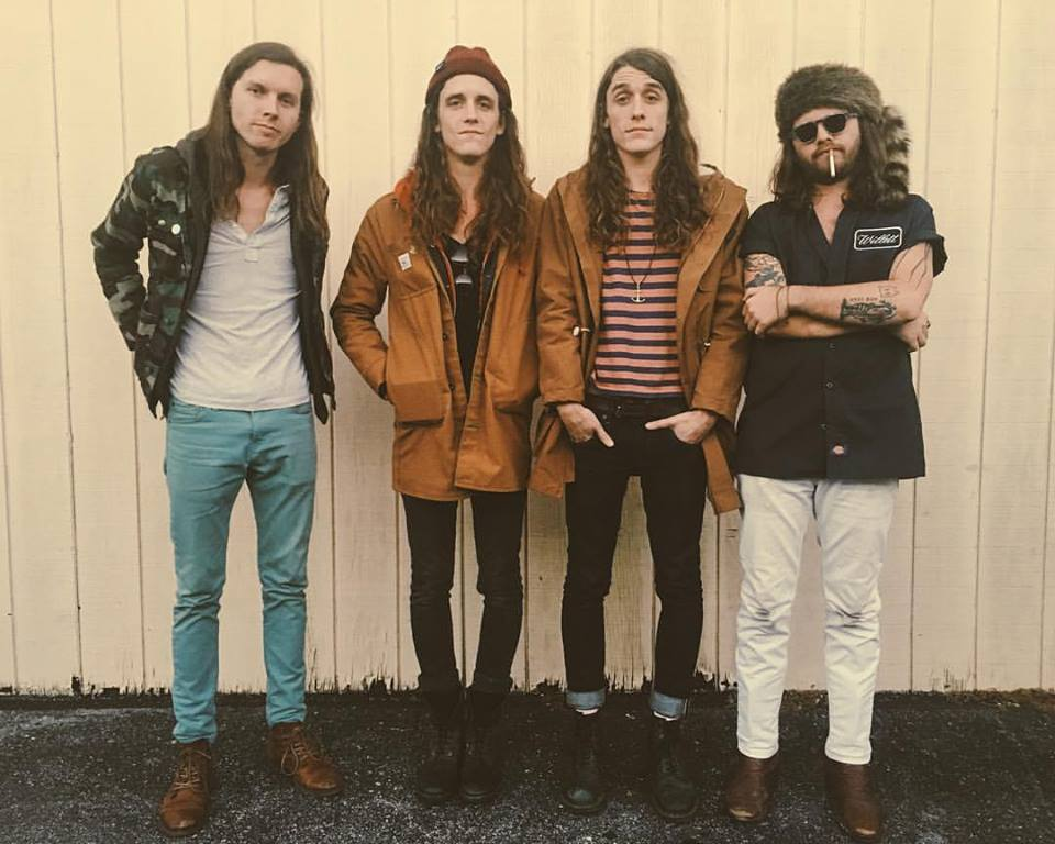 Top 5 New Indie Rock Week 12-new indie rock week 12-indie music-indie rock-new music-music blog-uk-wolfinasuit-wolf in a suit