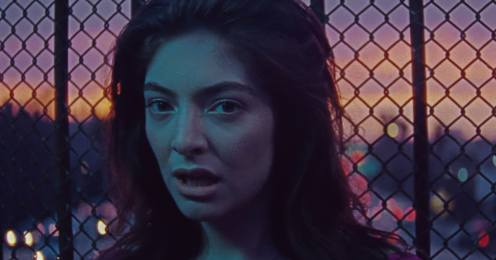 featured music video-green light by lorde-lorde-green light-indie pop-indie music-new music-music video-music blog-wolfinasuit-wolf in a suit