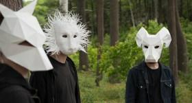 music video recommendation-riddles-paper monsters-music video-indie rock-indie music-alternative rock-punk rock-music blog-indie blog-wolfinasuit-wolf in a suit