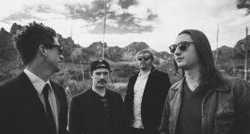 new music alert-four children-the canvas people-music video-new music-indie music-indie rock-music blog-indie blog-wolfinasuit-wolf in a suit
