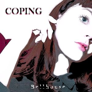 coping - by - bellhouse - Sweden - indie music - new music - indie pop - music blog - indie blog - wolf in a suit - wolfinasuit - wolf in a suit blog - wolf in a suit music blog
