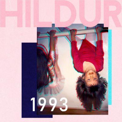 1993 - by - hildur - Iceland - indie music - new music - indie pop - music blog - indie blog - wolf in a suit - wolfinasuit - wolf in a suit blog - wolf in a suit music blog