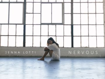 nervous - by - jenna lotti - indie music - indie pop - usa - new music - music blog - indie blog - wolf in a suit - wolfinasuit - wolf in a suit blog - wolf in a suit music blog
