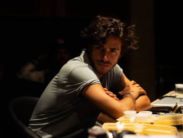 music video - what more can i do? - by - jack savoretti - Italy - UK - indie music - new music - indie pop - music blog - indie blog - wolf in a suit - wolfinasuit - wolf in a suit blog - wolf in a suit music blog