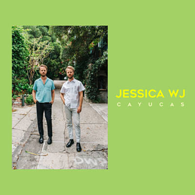 jessica wj - by - cayucas - usa - indie music - indie pop - new music - music blog - indie blog - wolf in a suit - wolfinasuit - wolf in a suit blog - wolf in a suit music blog