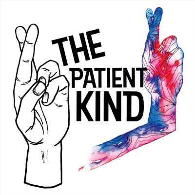 the patient kind - by - amelie patterson - Canada - indie music - indie pop - new music - music blog - indie blog - wolf in a suit - wolfinasuit - wolf in a suit blog - wolf in a suit music blog