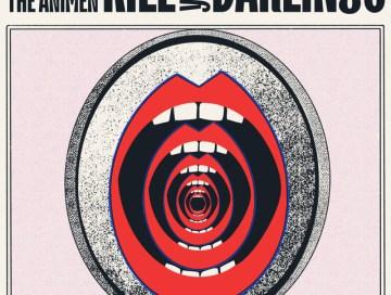 kill your darlings - the animen - Switzerland - indie music - indie - indie rock - indie pop - new music - music blog - wolf in a suit - wolfinasuit - wolf in a suit blog - wolf in a suit music blog