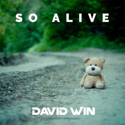 so alive - david win - indie music - indie pop - indie rock - new music - music blog - wolf in a suit - wolfinasuit - wolf in a suit blog - wolf in a suit music blog