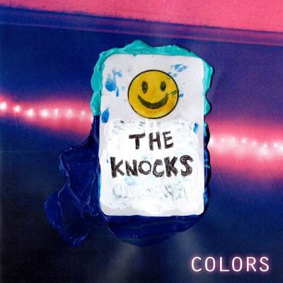colors - the knocks - indie - indie music - indie pop - electronica - music blog - new music - wolf in a suit - wolfinasuit - wolf in a suit blog - wolf in a suit music blog