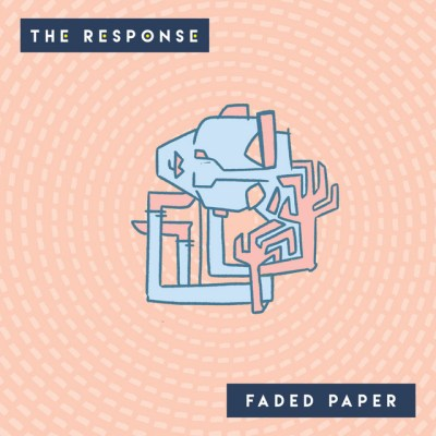 faded paper - the response - New Zealand - indie - indie music - indie pop - indie rock - new music - music blog - wolf in a suit - wolfinasuit - wolf in a suit blog - wolf in a suit music blog