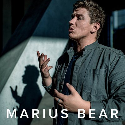 not loud enough - marius bear - Switzerland - pikes - Sweden - indie music - indie pop - indie rock - new music - music blog - wolf in a suit - wolfinasuit - wolf in a suit blog - wolf in a suit music blog
