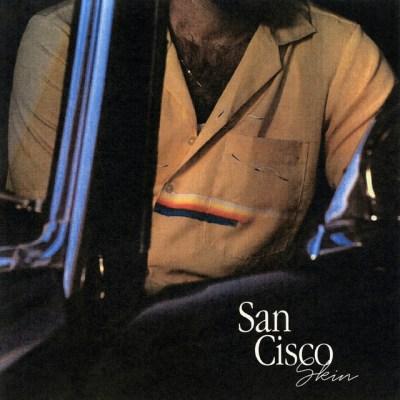 skin - san cisco - Australia - indie music - indie pop - indie rock - new music - music blog - wolf in a suit - wolfinasuit - wolf in a suit blog - wolf in a suit music blog