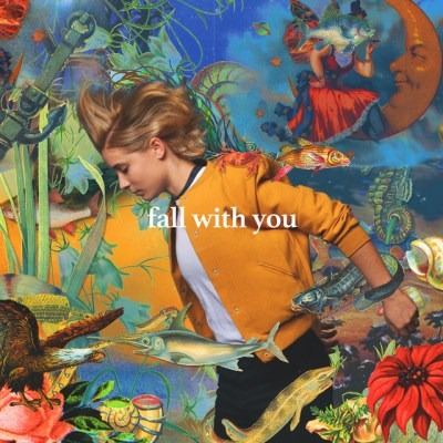 fall with you - emma mcgrath - UK - indie - indie music - indie pop - new music - music blog - wolf in a suit - wolfinasuit - wolf in a suit blog - wolf in a suit music blog