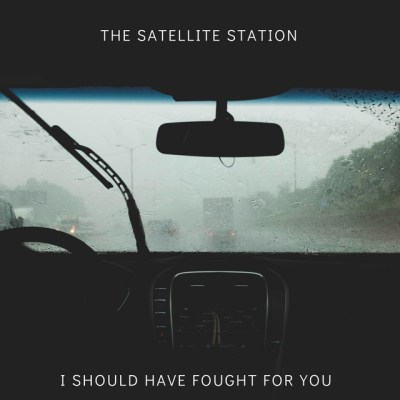 i should have fought for you - the satellite station - USA - indie - indie music - indie folk - indie pop - new music - music blog - wolf in a suit - wolfinasuit - wolf in a suit blog - wolf in a suit music blog