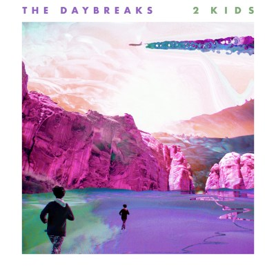 2 kids - the daybreaks - indie - indie music - indie pop - new music - music blog - wolf in a suit - wolfinasuit - wolf in a suit blog - wolf in a suit music blog