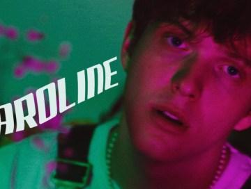 music video - caroline - boy in space - Sweden - indie - indie music - indie pop - new music - music blog - wolf in a suit - wolfinasuit - wolf in a suit blog - wolf in a suit music blog