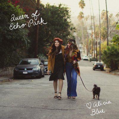 queen of echo park - lauren ruth ward - alicia blue - indie - indie music - indie folk - new music - music blog - wolf in a suit - wolfinasuit - wolf in a suit blog - wolf in a suit music blog