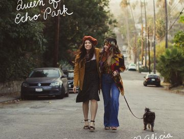 queen of echo park - lauren ruth ward - alicia blue - indie - indie music - indie folk - new music - music blog - wolf in a suit - wolfinasuit - wolf in a suit blog - wolf in a suit music blog