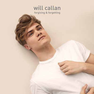 forgiving and forgetting - will callan - UK - indie - indie music - indie pop - new music - music blog - wolf in a suit - wolfinasuit - wolf in a suit blog - wolf in a suit music blog