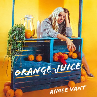 orange juice - aimee vant - indie - indie music - indie pop - new music - music blog - wolf in a suit - wolfinasuit - wolf in a suit blog - wolf in a suit music blog