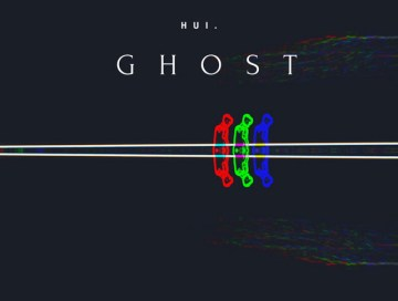 ghost - hui. - Australia - indie - indie music - indie pop - new music - music blog - wolf in a suit - wolfinasuit - wolf in a suit blog - wolf in a suit music blog