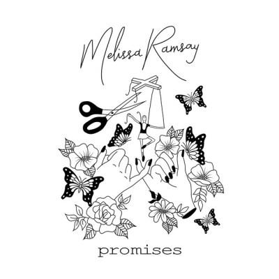 promises - melissa ramsay - Australia - indie - indie music - indie pop - new music - music blog - wolf in a suit - wolfinasuit - wolf in a suit blog - wolf in a suit music blog
