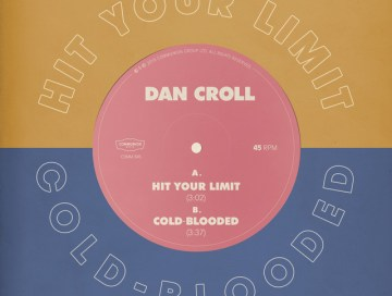 hit your limit - dan croll - UK - indie - indie music - indie pop - indie folk - new music - music blog - wolf in a suit - wolfinasuit - wolf in a suit blog - wolf in a suit music blog