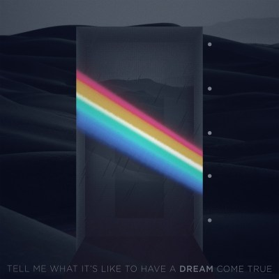 tell me what it's like to have a dream come true - caleb hawley - USA - indie - indie music - indie pop - new music - music blog - wolf in a suit - wolfinasuit - wolf in a suit blog - wolf in a suit music blog