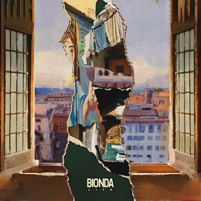 bionda - trasteverina - lita - Italy - USA - indie - indie music - indie pop - new music - music blog - wolf in a suit - wolfinasuit - wolf in a suit blog - wolf in a suit music blog
