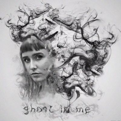 ghost in me - darla jade - UK - indie - indie music - indie pop - new music - music blog - wolf in a suit - wolfinasuit - wolf in a suit blog - wolf in a suit music blog