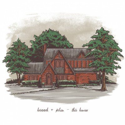 this house - hannah and falco - indie music - indie folk - Germany - music blog - indie blog - wolf in a suit - wolfinasuit - wolf in a suit blog - wolf in a suit music blog