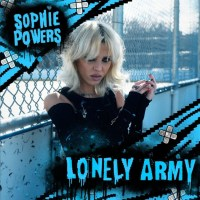 """Music Video: """"Lonely Army"""" by Sophie Powers"""