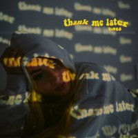 """Lyric Video: """"Thank me later"""" by KINGS"""