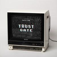 """Listen: """"Trust Gate"""" by CASILIAN"""