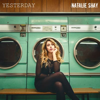yesterday - by - natalie shay - uk - indie music - new music - indie pop - music blog - indie blog - wolf in a suit - wolfinasuit - wolf in a suit blog - wolf in a suit music blog