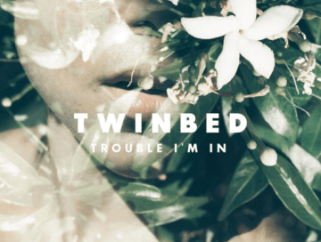trouble i'm in - by - twin bed - indie music - indie pop - wolf in a suit - wolfinasuit