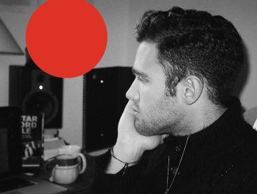 denial - by - aaron taos - indie music - new music - indie pop - music blog - indie blog - wolf in a suit - wolfinasuit - wolf in a suit blog - wolf in a suit music blog