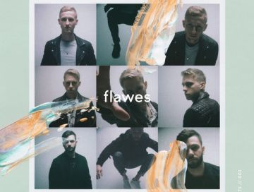 here to stay - by - flawes - uk - indie music - indie pop - new music - music blog - indie blog - wolf in a suit - wolfinasuit - wolf in a suit blog - wolf in a suit music blog