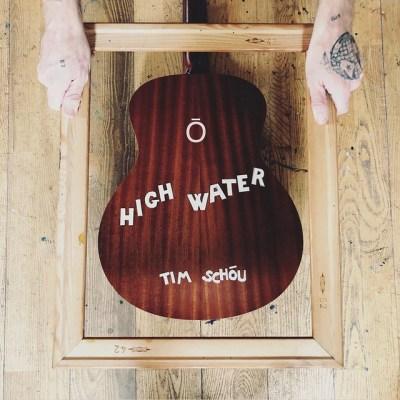 high water - tim schou - Denmark - indie music - indie pop - new music - music blog - indie blog - wolf in a suit - wolfinasuit - wolf in a suit blog - wolf in a suit music blog