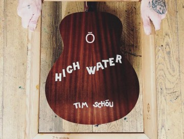 high water - tim schou - Denmark - indie music - indie pop - new music - music blog - indie blog - wolf in a suit - wolfinasuit - wolf in a suit blog - wolf in a suit music blog